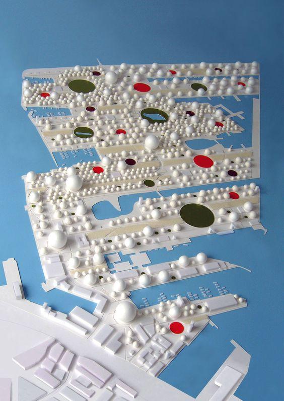 Sphericity International Urban Design Competition In