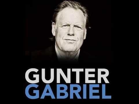 Gunter Gabriel Der Letzte Wagen Ist Immer Ein Kombi Youtube Lieder Gabriel Musik