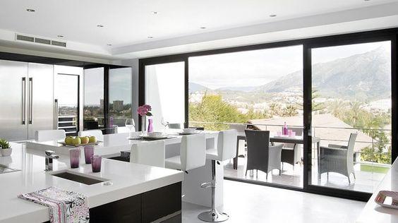You'd like this one by kokstudio_marbella #homedesign #contratahotel (o) http://ift.tt/1oIoX3T Karmel Minos Negro Lacado BD Nueva Andalucía Marbs   More info at info@kokstudio.com / 34 952 86 21 53 / www.kokstudio.com   #kokstudiomarbella #marbella #kokstudio #kök #kitchen #altacorte #cocinasmarbella #furniture #design #interiordesignmarbella #interiordesign #atmosphere #smeg #nordic #modern #lifestyle #home  #awesome #beautiful #cocinassantos #lacanche #light #vscocam #vsco #puertobanus…