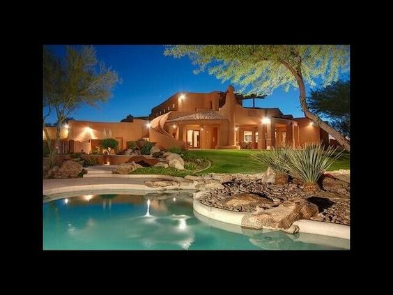 Private residence.