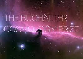 The Buchalter Cosmology Prize - Buscar con Google