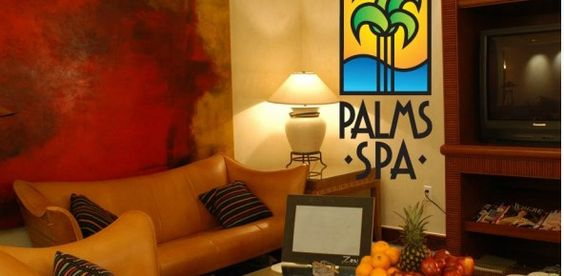 Things To Do in Las Vegas – Palms Spa. Hg2Lasvegas.com.