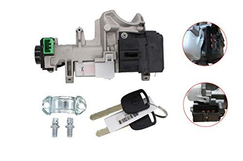 Ignition Switch Cylinder Lock W 2 Keys For Civic 2003 2005 Auto Transmission 4 Door For Product Info Go To Http Cool Car Accessories Car Accessories 2 Keys