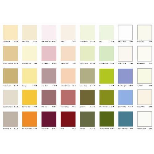 Distemper Shade Card Distemper Shade Card Maya Art Linkers Delhi Distemper Colour Colour Shade Card Shade Card Color Shades