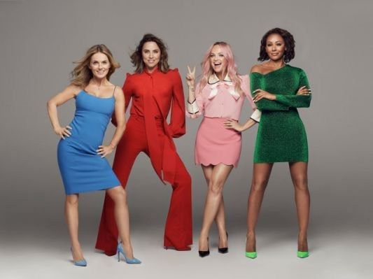 2 Spice Girls Standing Tickets Manchester Etihad Wed 29/05/19 - Sold Out Tour!: £350.00 End Date: Saturday Nov-17-2018 19:19:57 GMT Buy It…