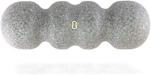 Amazing Offer On Rollga Foam Roller Standard Self Massage Trigger Point Release Muscle Roller Medium Density Foam Version Online In 2020 With Images Muscle Roller Foam Roller Self Massage
