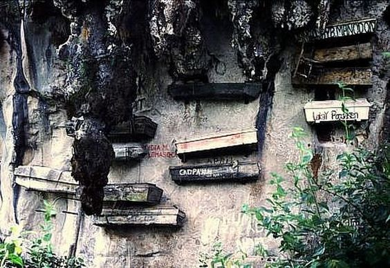 Wuyi Mountain: Stones Gravestones, Cemetery Art, Burial Ghosts Tombstones, Hanging Coffins, Cemetery Celebration, Head Stones, Cemeteries And Ghosts