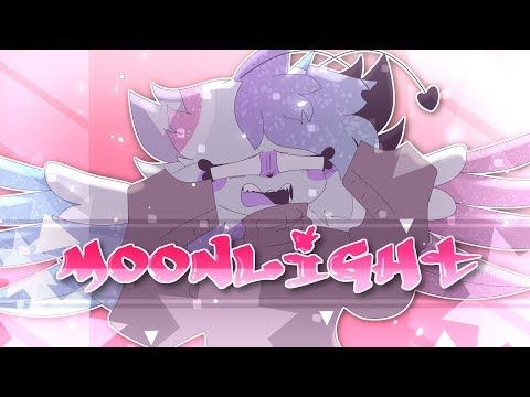 Moonlight Animation Meme Youtube Animation Memes Anime Fnaf