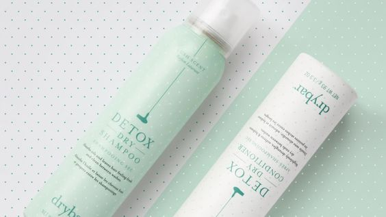 Shop Drybar S Detox Whipped Dry Shampoo Foam At Sephora The Powderless Foam Absorbs Oil Refreshes And Adds Volume Dry Shampoo Dry Conditioner Shampoo