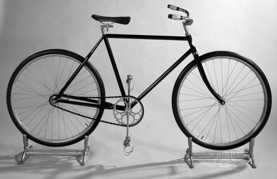Wright Brothers Bicycle Bikes Pinterest Wright Brothers