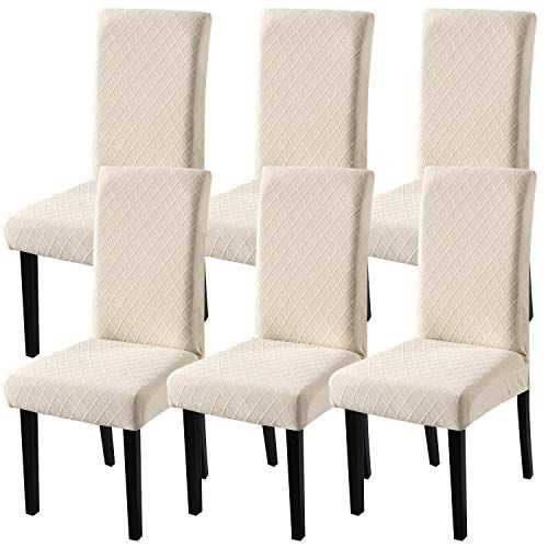 10 Best Dining Chair Slipcovers In 2020 Dining Chairs Dining Chair Covers Slipcovers