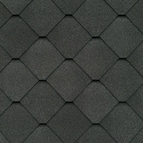 Gaf Roofing Shingles Styles Colors Sienna Chateau Gray