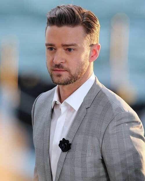 15 Exquisite Uppercut Frisuren Fur Manner Frisuren Erstaunliche