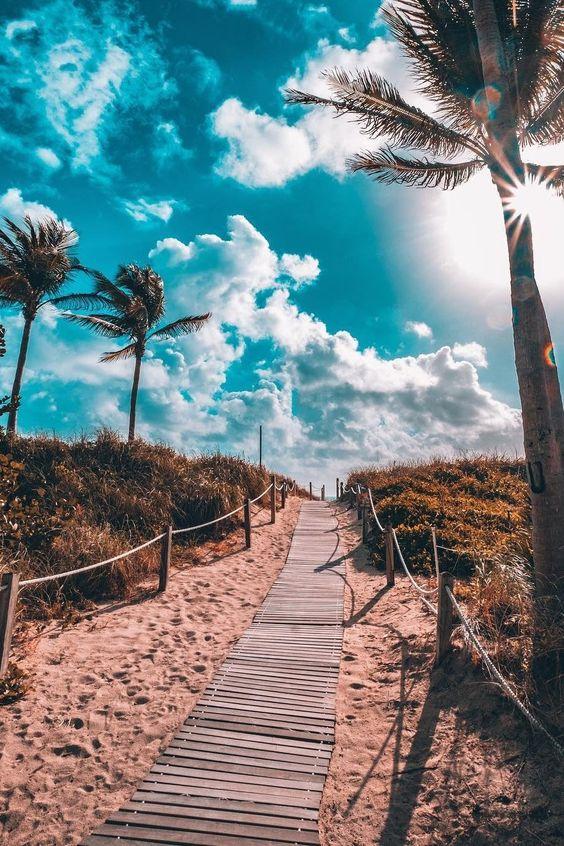Mystical — Miami Beach South Beach