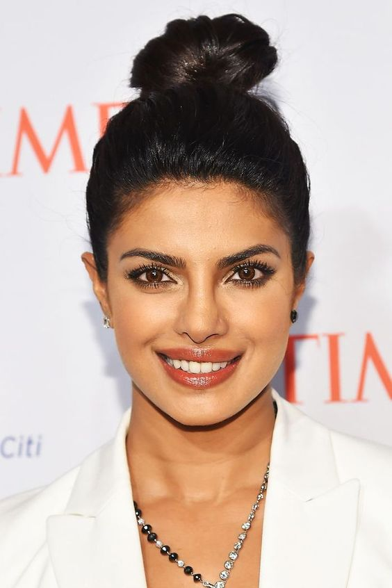 priyanka chopra beauty hacks
