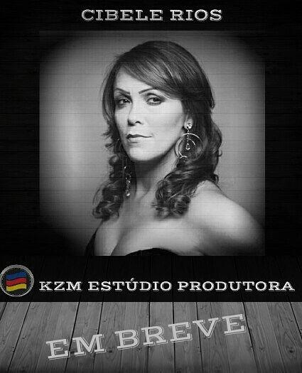Em breve mais um lançamento, cantora Cibele Rios.  #Sertanejouniversitario
