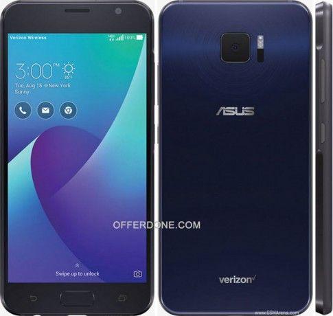 Asus Zenfone Black Mobiles Phones Smartphones Accessories