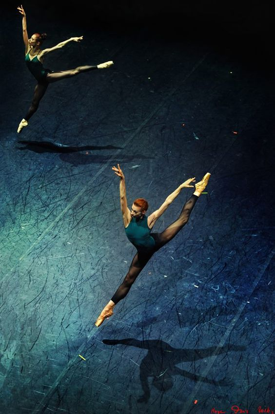 Mark Olich © — at Mariinsky Theatre.