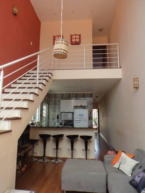 21 Disenos de casas interiores de un piso
