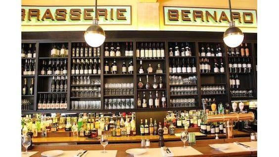 Brasserie Bernard : bistro parisien «outremontais» à souhait | NIGHTLIFE.CA