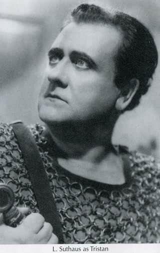 Ludwig Suthaus