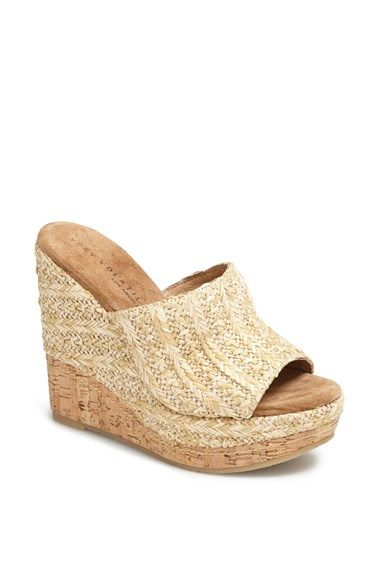 Sexy Summer Wedges Shoes