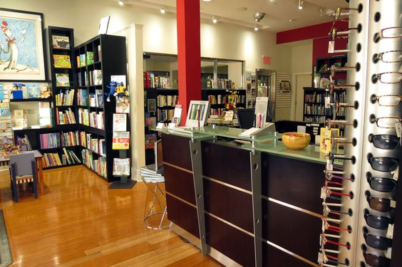 Liberty Bookstore, Downtown West Palm Beach, is a specialty bookstore offering a wide selection of new and antiquarian books, with many first editions available.