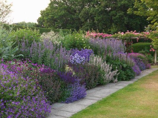 Wpid13720 Town Place In July GTOW053 Nicola Stocken   Garden    Pinterest   Gardens, Herbaceous Border And Garden Ideas
