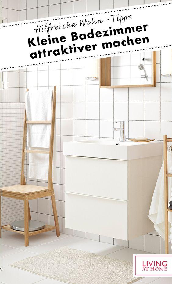 Badezimmer Einrichten Die Besten Ideen Kleine Badezimmer Badezimmer Einrichtung