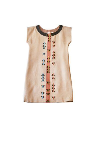 Lauren Moffatt Arrow Shift: Kids Clothes, Arrows Chevrons, Arrows Dress, Arrow Shirt, Babies Clothes, Moffatt Arrow, Arrow Shift, Clothes For Kids, Tribal Patterns