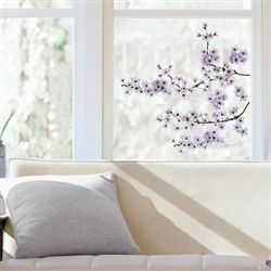 Dorm Window Decor