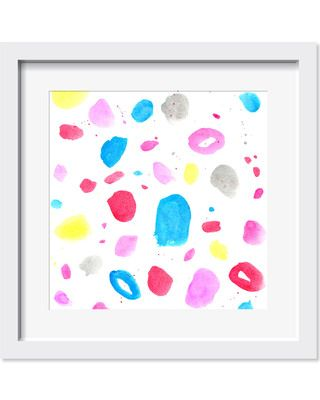 Poppin Out for the Day, White Frame from Poppin | BHG.com Shop