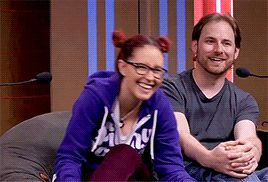 Meg turney ryan haywood rooster teeth pinterest ryan o neal