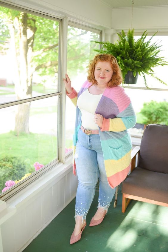 55 Plus Size Outfits That Always Look Fantastic