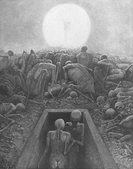 scribe4haxan:    Zdzisław Beksiński…