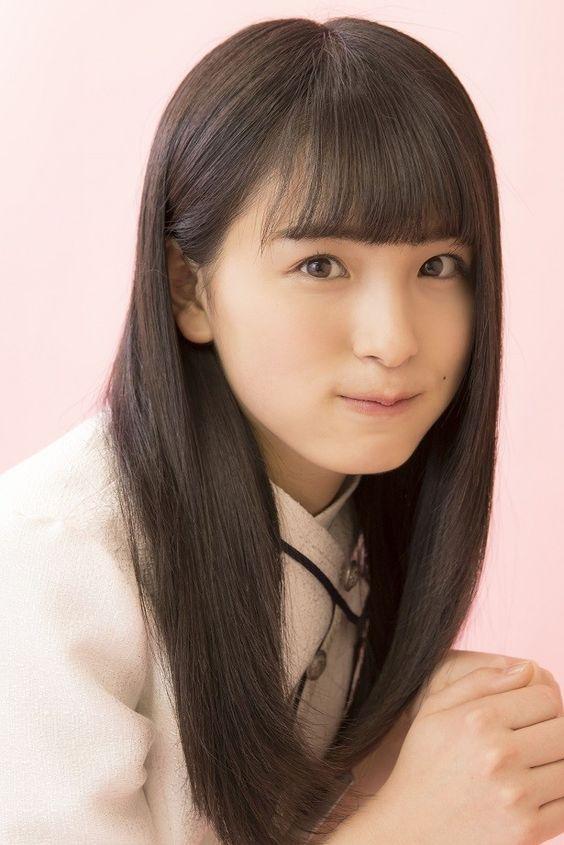 笑顔がかわいい大園桃子