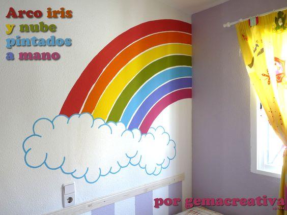 Manualidades dibujo and primer on pinterest - Manualidades para decoracion ...