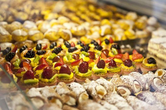 pasticceria-italiana - Cerca con Google
