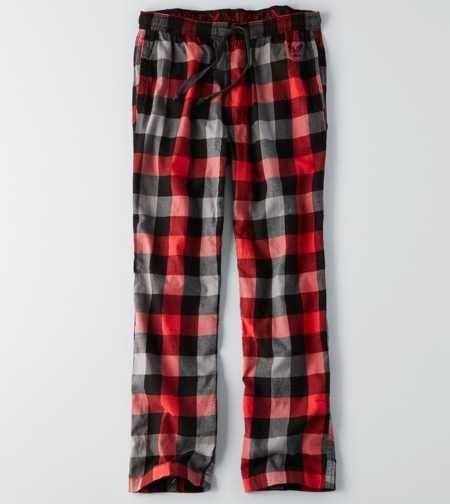 AEO Flannel Sleep Pant