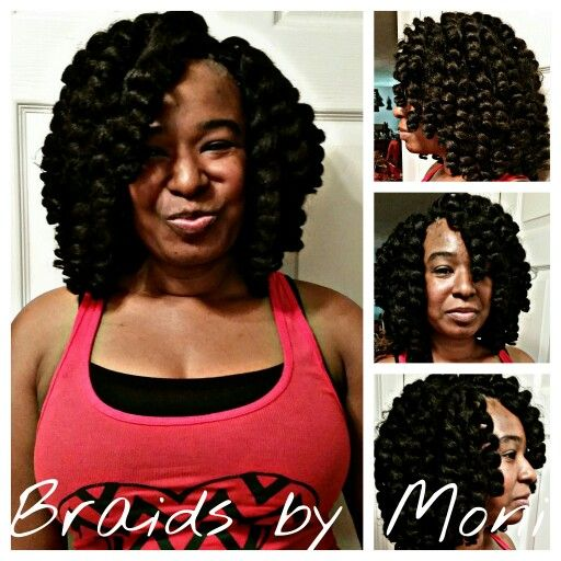 Crochet Braids Jamaican Bounce : Hair, Braids and Crochet braids on Pinterest