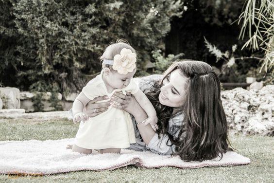 כי אין בעולם אהבה כמו אהבה של אמא