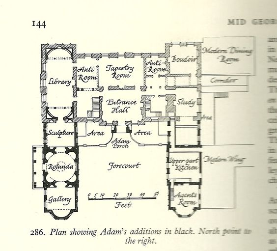 ground floor floor plans and floors on pinterest harewood house projected and real floorplan