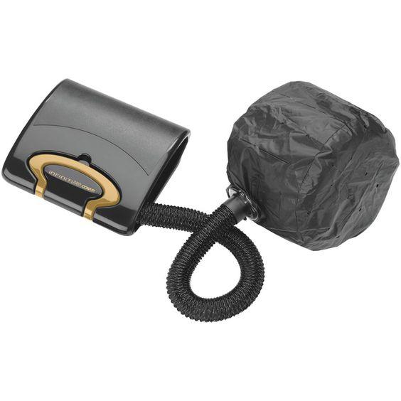 Infiniti Pro By Conair Infiniti Pro Gold Series Soft Bonnet Hair Dryer