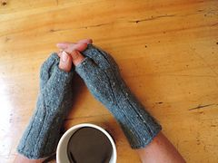Ravelry: Simple Lines pattern by Diana Twiss