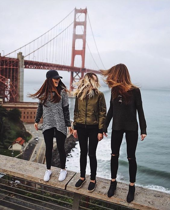 Group Name For 3 Girl Best Friends