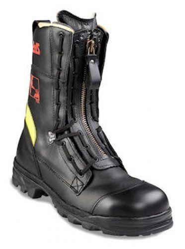 EWS-Feuerwehrstiefel PROFI EXCLUSIV - Schnürstiefel - Feuerwehr - Stiefel 9205-1 Schuhgröße: 44 - http://on-line-kaufen.de/ews/ews-feuerwehrstiefel-profi-exclusiv-feuerwehr-1-4