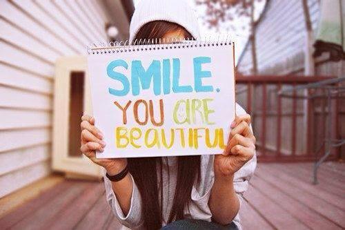 #Smile #Beautiful