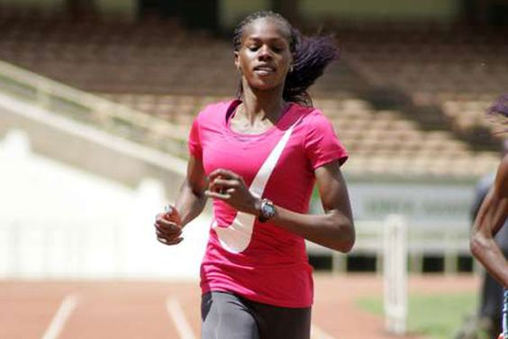 Sum lines up in 800m at Eldoret AK meeting  World 1,500m champion Asbel Kiprop will compete in 800m