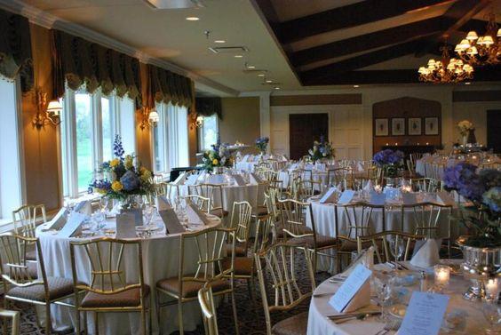 Midlothian Country Club Wedding
