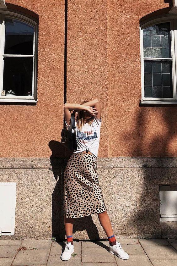 Summer It piece Réalisation Par skirt